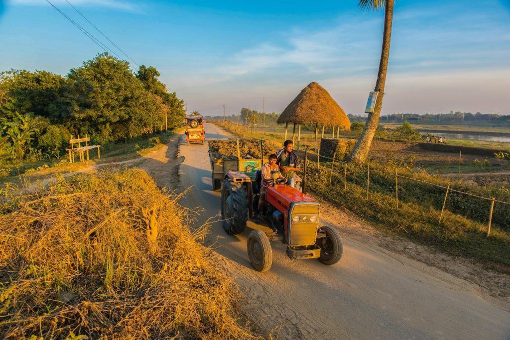 agro-export finance
